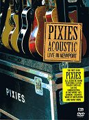Pixies Acoustic - Live in Newport